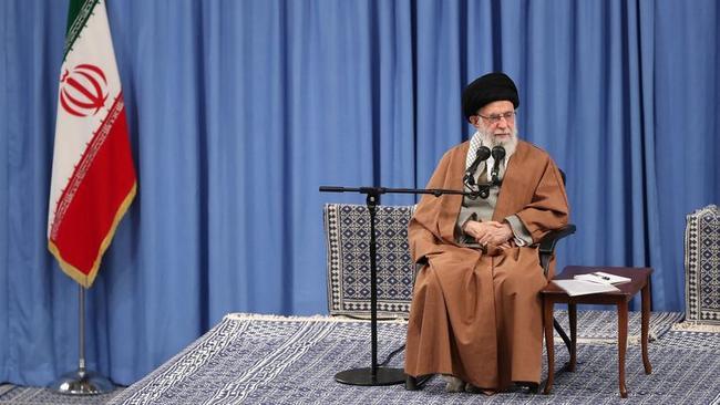 "Iran Will ""No Longer Observe Any Limits"" On Uranium Enrichment…"