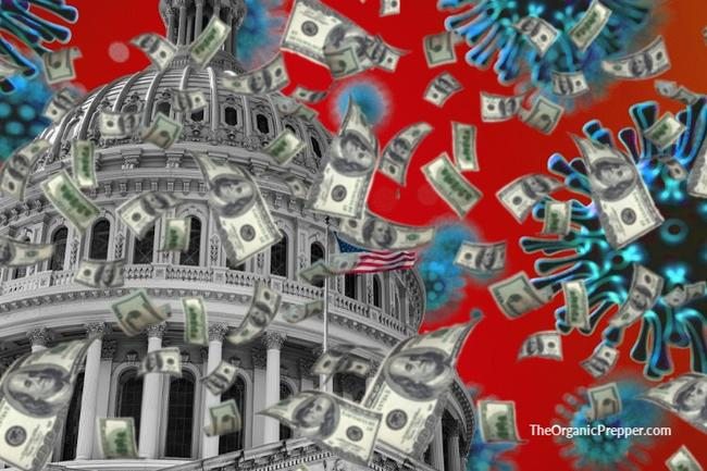 What You Need To Know About Govt. Grants, Loans, & Forbearance To Survive The Pandemic Economy…