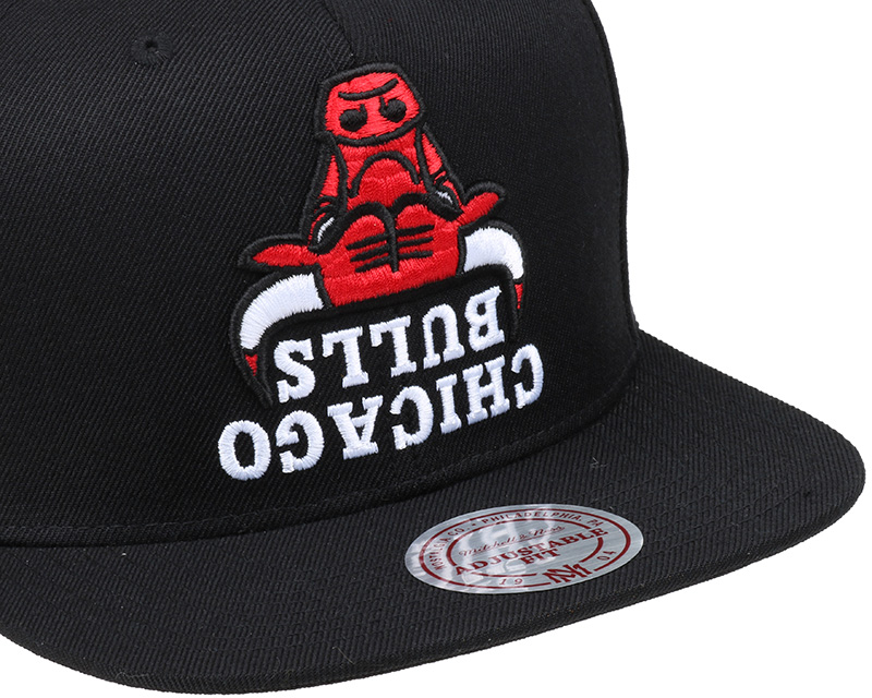 chicago-bulls-upside-down-logo-snapback-