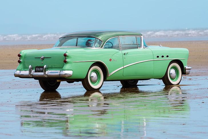 buick-century-retro-classic-side-view-wa