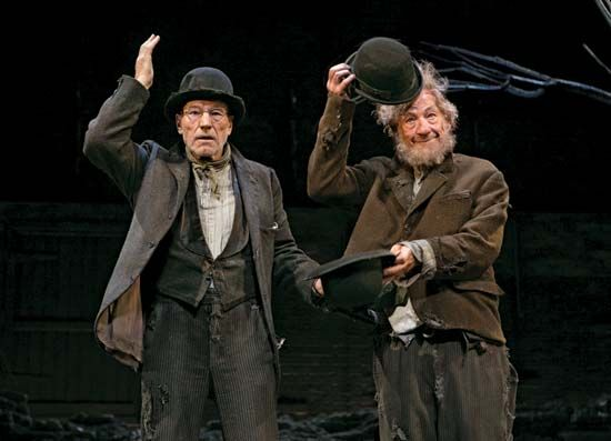 Waiting for Godot | Summary, Characters, & Facts | Britannica.com