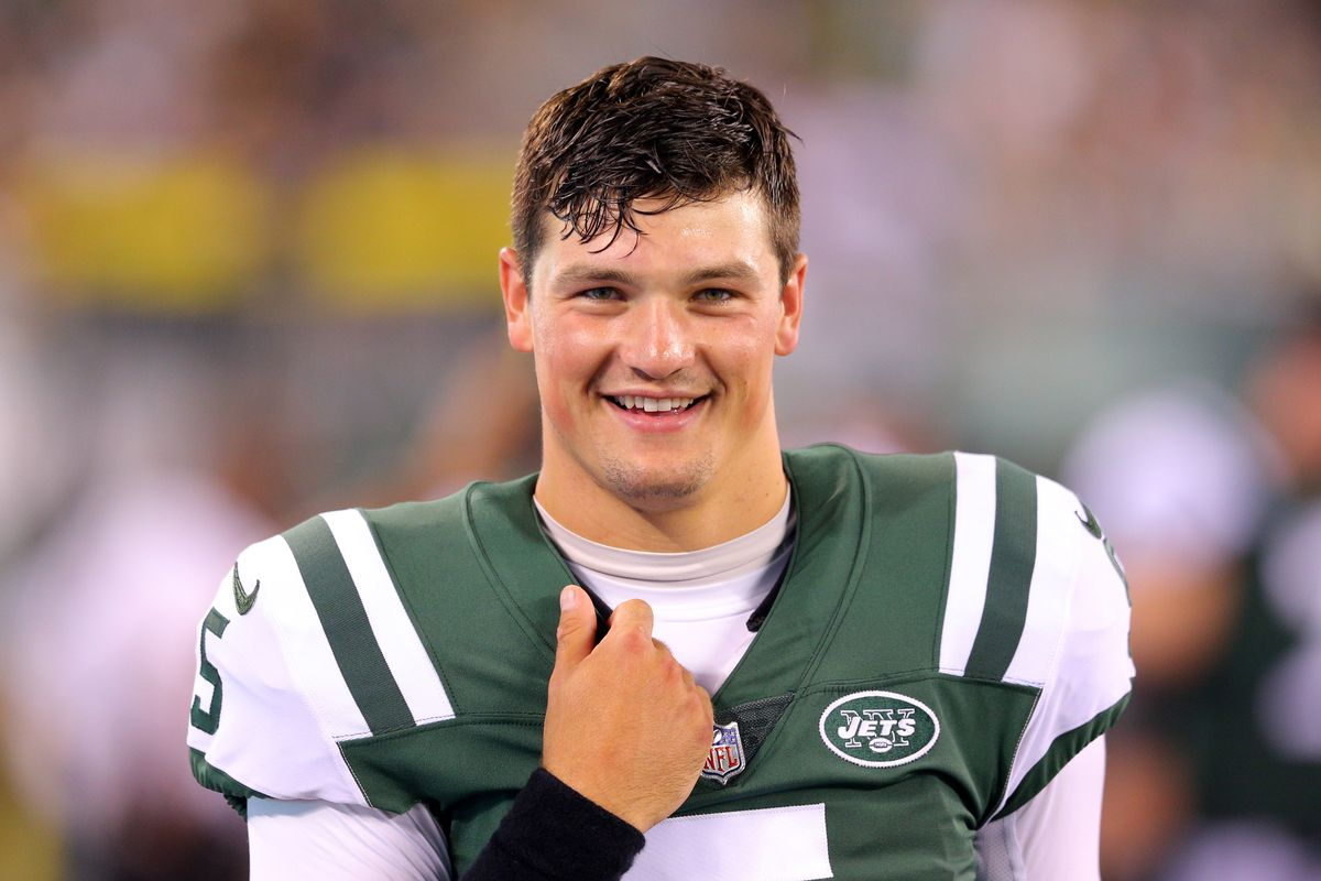 Christian Hackenberg reportedly set to debut in Eagles ...