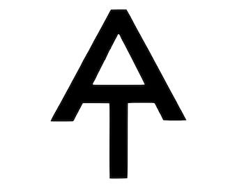 Appalachian logo | Etsy