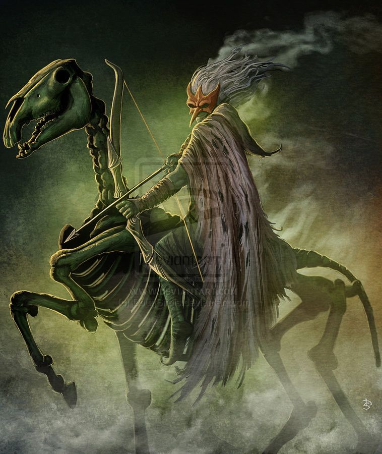 Pestilence :¦: By Artist Douglas A. Sirois ☆   Horsemen of the apocalypse, Apocalypse art ...