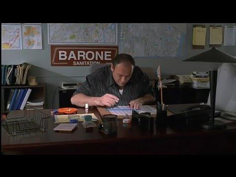 The Sopranos - Tony Soprano insulates himself from those ...