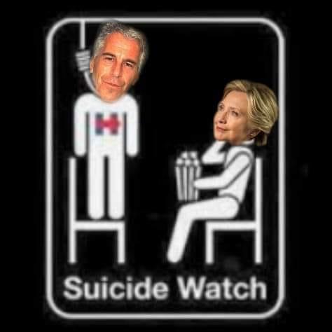 suicide-watch-hillary-jeffrey-epstein-hu