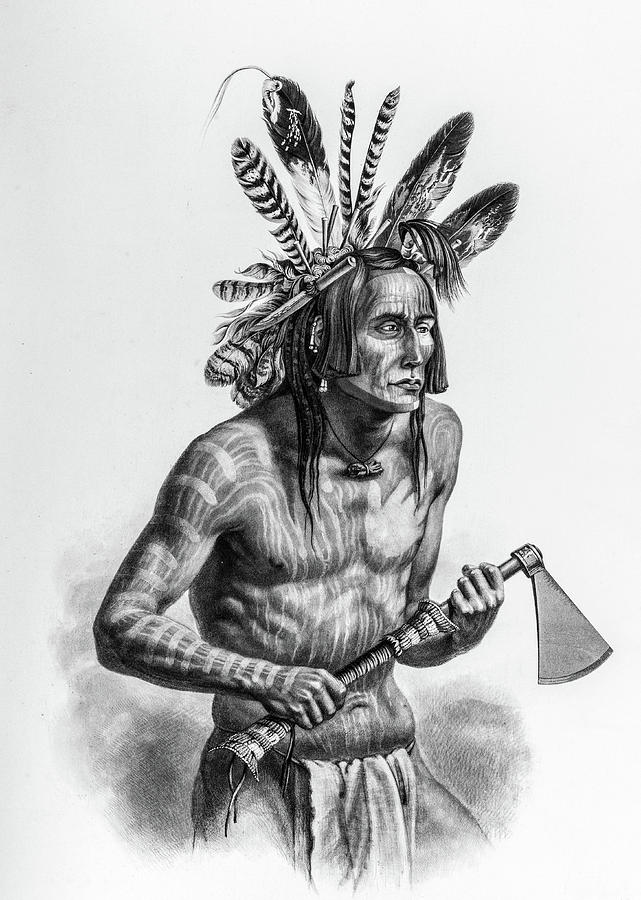 1-native-american-warrior-douglas-barnet