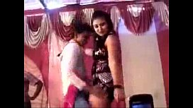 Hot and_sexy indian Village_bhojpuri dance