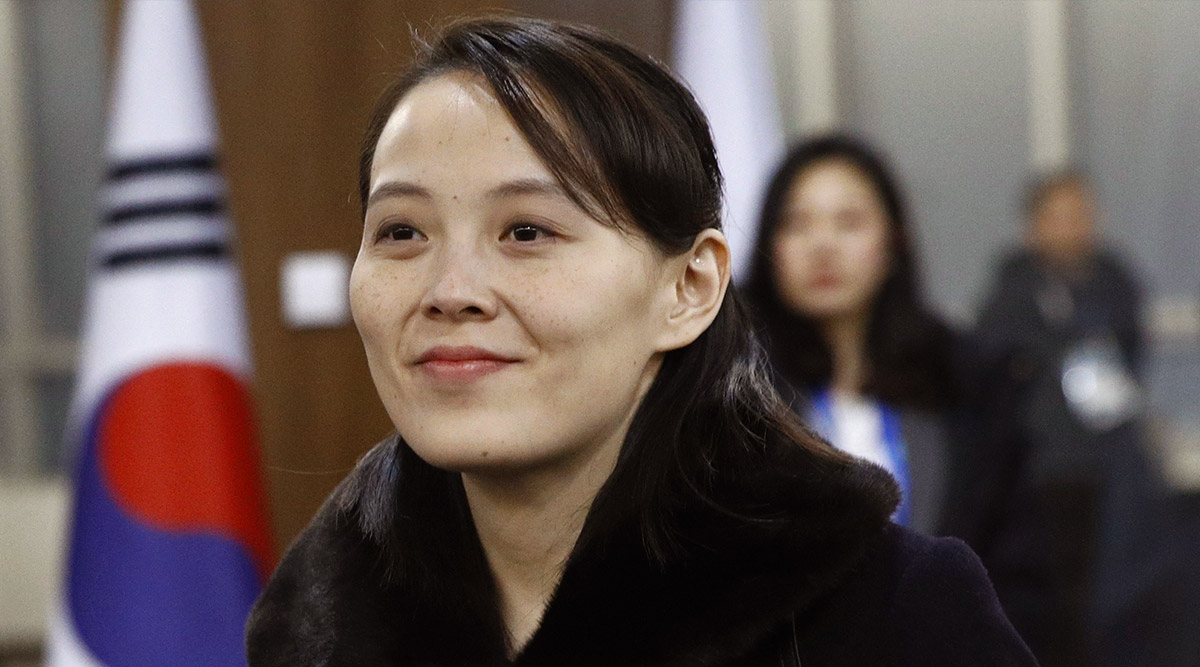 Who is Kim Yo-Jong? All You Need to Know About Kim Jong Un's Sister Who May Take Reins of North ...