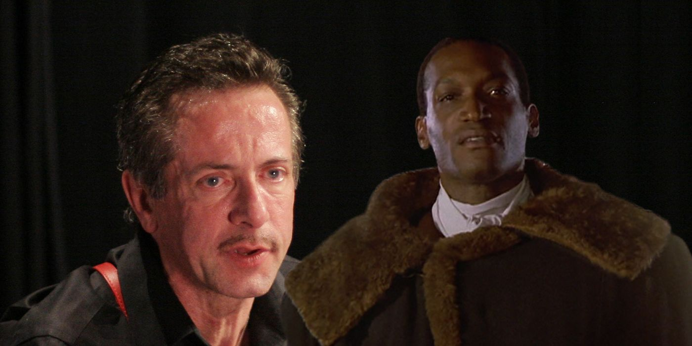 Candyman Was Originally White - Here's Why The Character ...