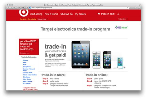 "Target <a href=""http://masgala.club/page/target-offering-0-ipad-trade-in-deal"" class=""perelink"">Offering</a> $200 <a href=""http://masgala.club/page/gamestop-phone-trade-in-values"" class=""perelink"">Trade-In</a> For Most <a href=""http://masgala.club/page/toys-r-us-ipads-for-sale"" class=""perelink"">iPads</a> 