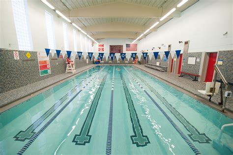 Melrose Family YMCA Facility Highlights   YMCA of Metro North