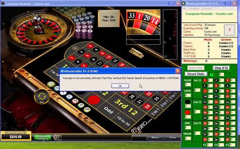 Roulette trick rot schwarz