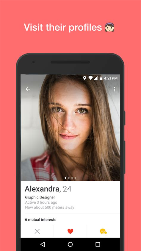 I Tried the Happn Dating App it Actually Wasn
