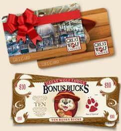 Grizzly & Wolf Discovery Center Coupons  Printable ...
