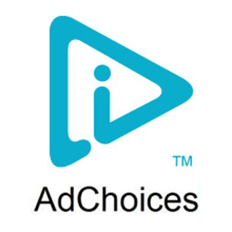 Customer support for AdChoices