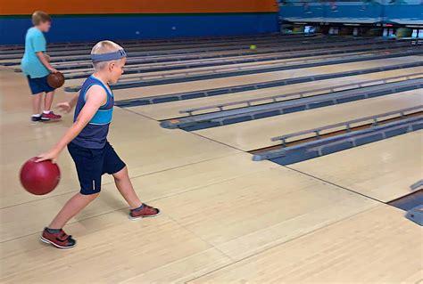 summer bowling - Make Healthy Easy - Jenna Braddock RD