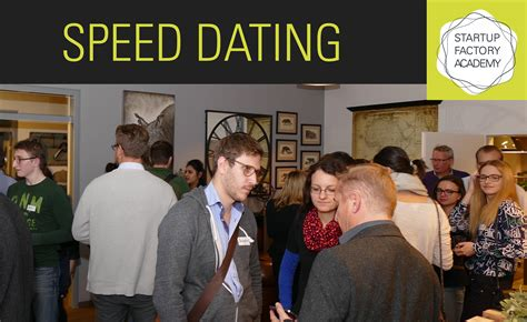 GirlFit Workout Studio | Speed Dating