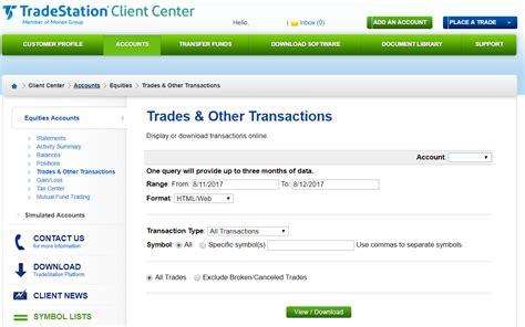 Tradestation options platform * himycexusyvah.web.fc2.com