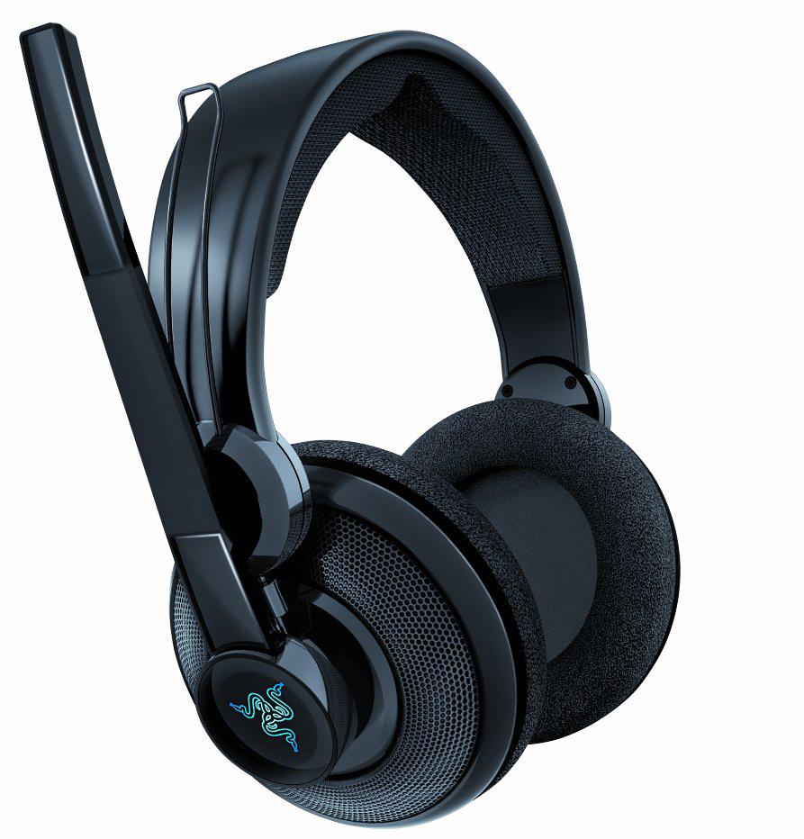 Razer Megalodon 7.1 Gaming Headset Review